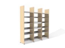 办公家具文件柜3d模型3d模型 3
