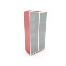 办公家具文件柜3d模型办公家具 28