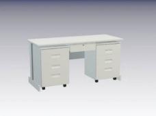 办公家具办公桌3d模型3d素材模板 112
