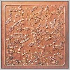 木材木纹木刻花效果图木材木纹 95