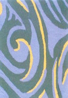 常用的织物和毯类贴图织物贴图 379