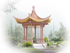 中式建筑3d模型下载3d建筑模型下载 45