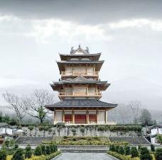 中式建筑3d模型下载3d建筑模型 43