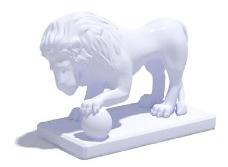 室外模型雕塑3d素材装饰素材 43