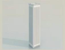 室外模型其他建筑3d素材3d素材 21