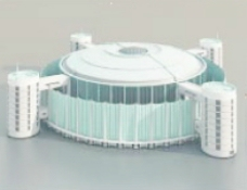 室外模型其他建筑3d素材3d模型 11