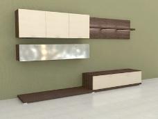 室内设计背景墙3d素材室内设计 46