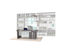 室内设计背景墙3d素材室内设计 74