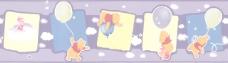 儿童房墙纸贴图壁纸贴图 62