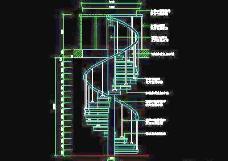 楼梯cad详图、装饰构造cad详图素材20090310更新-46