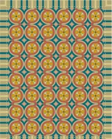 地毯纹理图片