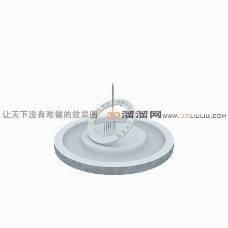3D企业Logo模型