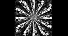 方格子循环特效展示视频