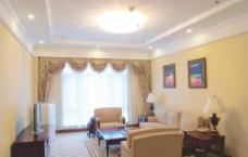 酒店式公寓高清室内图