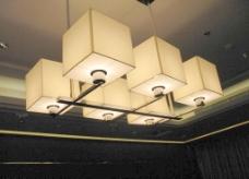 灯 酒店 椅子 桌椅 IBM IBM桌 课桌式 吊顶 吊灯