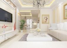 家装客厅设计
