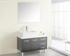 浴室柜01