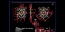 线路板CAD图