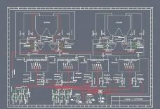 工厂生产系统广告创意