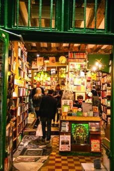 莎士比亚书店图片
