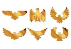 老鹰设计图