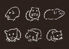 动物设计图