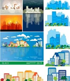 城市规划城市设计图片