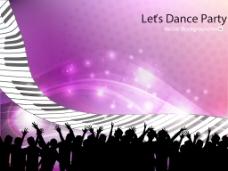 舞蹈者事件人开心查看更多的设计我们的投资背景