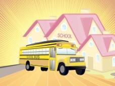 时代背景和学校