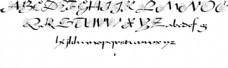 Al茉莉公主的字体