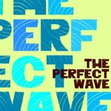 完美的波浪的字体