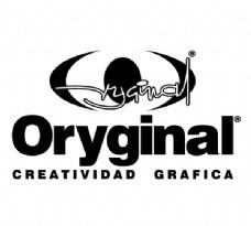 Oryginal_Creatividad_Grafica(1) logo设计欣赏 Oryginal_Creatividad_Grafica(1)广告公司标志下载标志设计欣赏