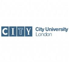City_University logo设计欣赏 City_University学校LOGO下载标志设计欣赏