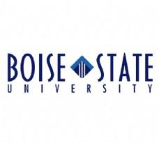 Boise_State_University(5) logo设计欣赏 Boise_State_University(5)大学LOGO下载标志设计欣赏