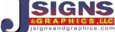 J_Signs_and_Graphics logo设计欣赏 J_Signs_and_Graphics广告设计标志下载标志设计欣赏