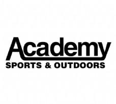 Academy logo设计欣赏 Academy体育赛事标志下载标志设计欣赏