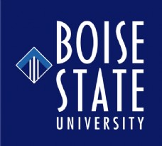 Boise_State_University(2) logo设计欣赏 Boise_State_University(2)大学LOGO下载标志设计欣赏