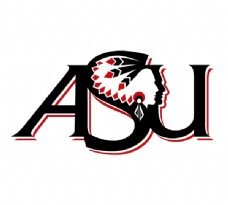 Arkansas_State_Indians logo设计欣赏 Arkansas_State_Indians大学标志下载标志设计欣赏