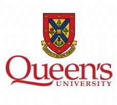 Queen_s_University logo设计欣赏 Queen_s_University高级中学标志下载标志设计欣赏