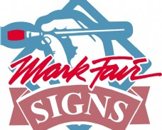 Mark_Fair_Signs logo设计欣赏 Mark_Fair_Signs工作室LOGO下载标志设计欣赏