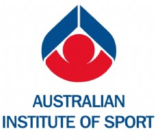 Australian_Institute_of_Sport logo设计欣赏 Australian_Institute_of_Sport运动标志下载标志设计欣赏