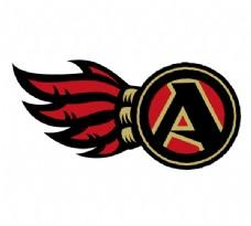 San_Diego_State_Aztecs(5) logo设计欣赏 San_Diego_State_Aztecs(5)高级中学LOGO下载标志设计欣赏