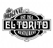 El_Torito logo设计欣赏 El_Torito知名饮料LOGO下载标志设计欣赏