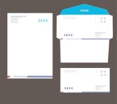 企业信封 便签