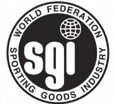 SGI logo设计欣赏 SGI工厂企业标志下载标志设计欣赏
