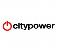 City_Power logo设计欣赏 City_Power电脑软件标志下载标志设计欣赏