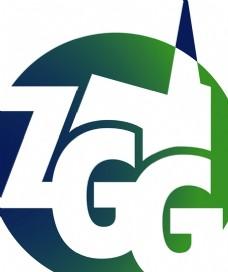 zgg logo设计欣赏 zgg知名学校logo下载标志设计欣赏图片