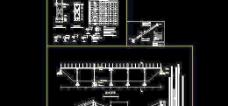 水利工程-风景桥