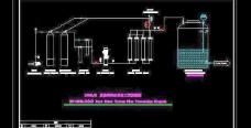 反渗透纯水设备工艺流程图
