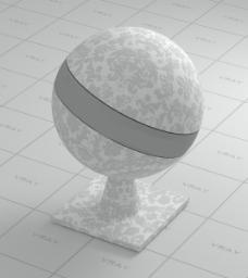 墙纸模型素材